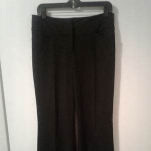 Express dress pants size 6 Regular
